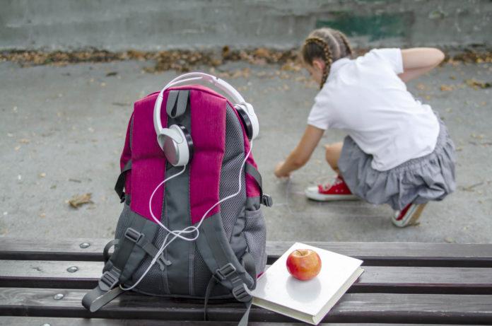 fdd0209161 Η επιλογή σχολικής τσάντας δεν φαίνεται να είναι μια σημαντική απόφαση